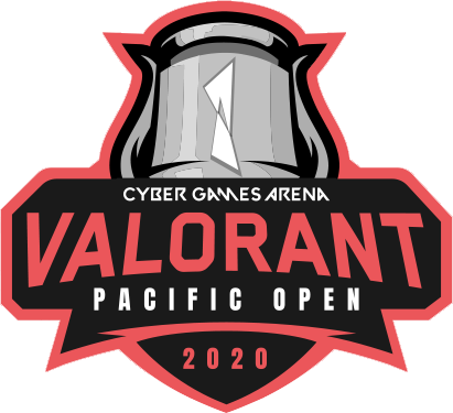 Cyber Games Arena Pacific Open+