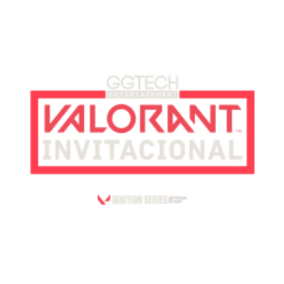 GGTech VALORANT Invitational - LAN