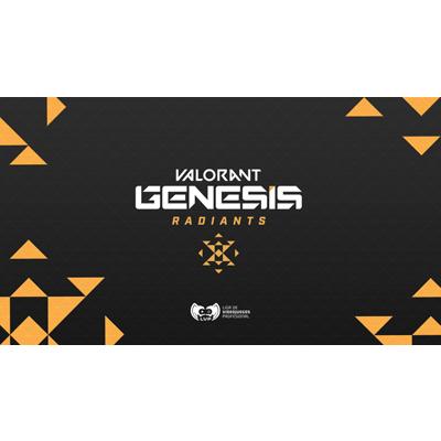 LVP - Genesis Cup Radiants