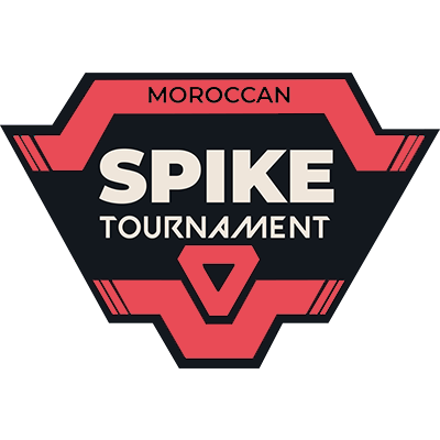 Moroccan Spike Tournament