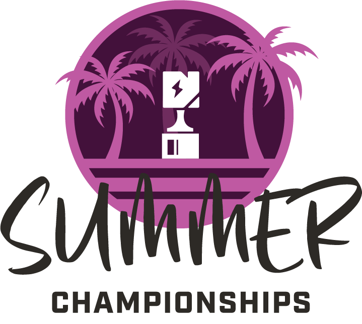 Summer Champs - Open 4