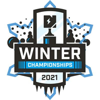Nerd Street Gamers - Winter Championship