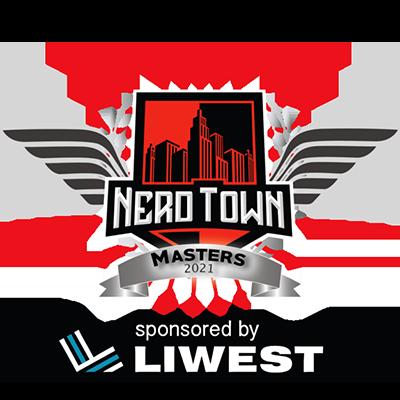 Nerd Town Masters 2021