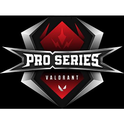 AORUS x AMD Pro Series Valorant