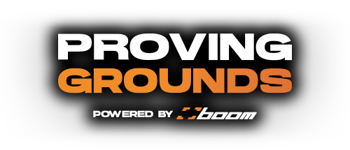 BOOM.TV x Proving Grounds