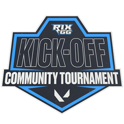 RixGG - Kick-Off Community Tournament