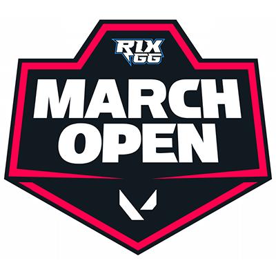 March Open