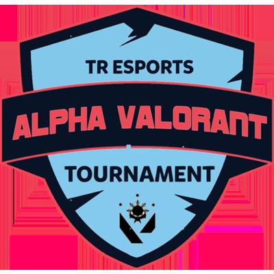 TR Alpha Valorant Tournament