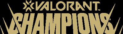VALORANT Champions 2021