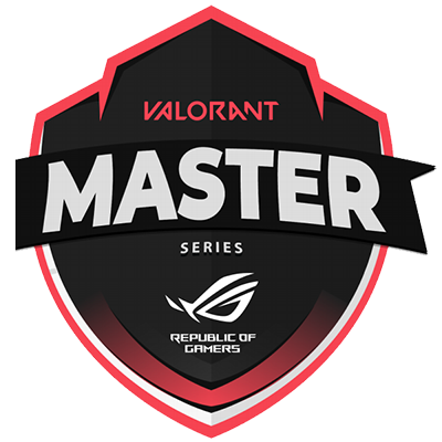 ROG VALORANT Master Series Invitational #2