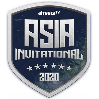 AfreecaTV Asia Invitational Fall