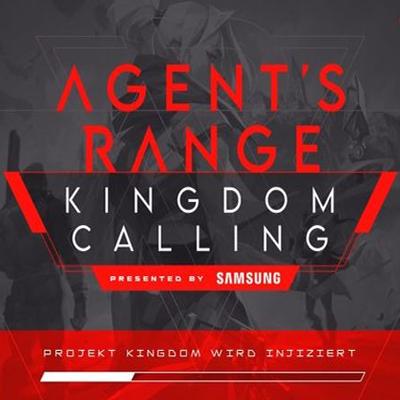 Kingdom Calling - 2