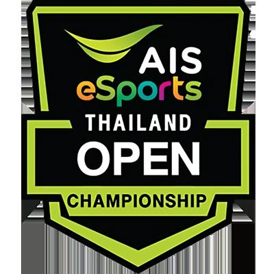 AIS eSports Thailand Open Championship
