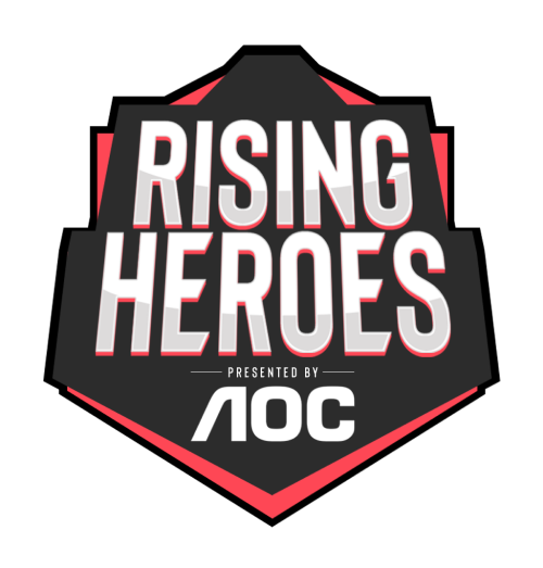 Valorant Rising Heroes - Open Qualifier #2