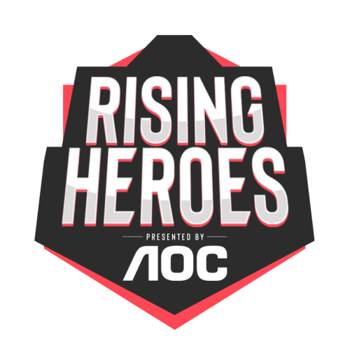 Valorant Rising Heroes - Open Qualifier #3