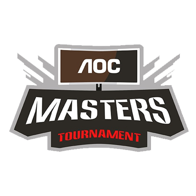 AOC Masters Tournament 2020