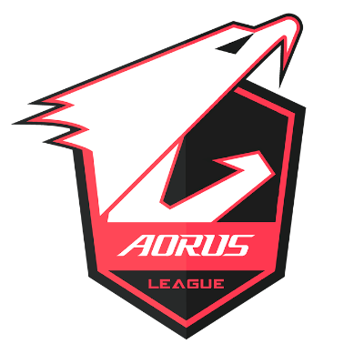 Aorus League - LATAM S #2