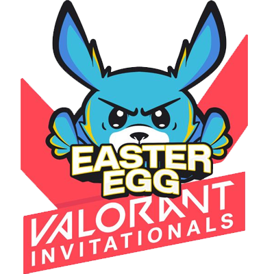 Easter Egg Valorant Invitational Season 1