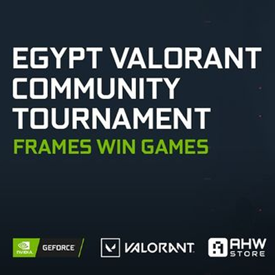 Egypt Valorant Community Tournament
