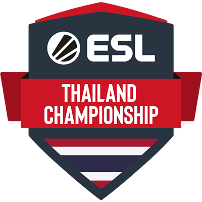 First Strike ESL Thailand Championship 2020