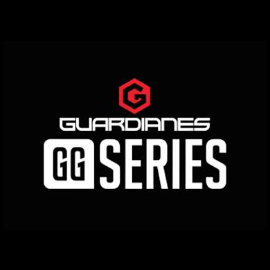 Guardianes GG Series #1