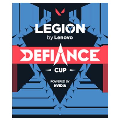Legion Defiance Cup