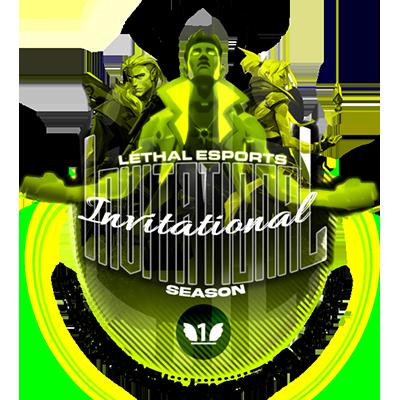 Lethal Esports Invitational - Season 1