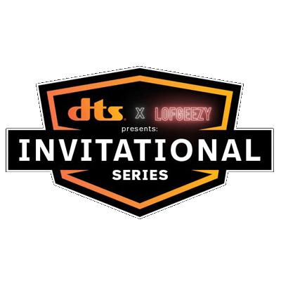 Lof x DTS Invitational Series