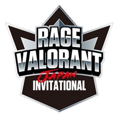 RAGE VALORANT JAPAN INVITATIONAL