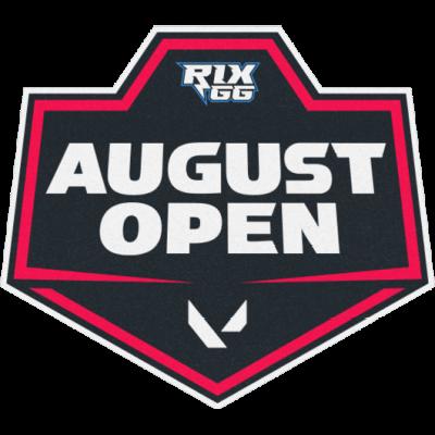 VALORANT Open - August