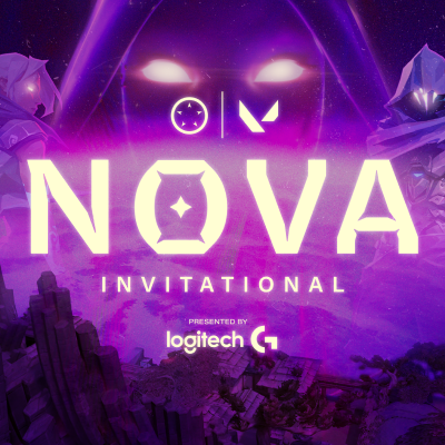 ORDER NOVA VALORANT Invitational - Main Event