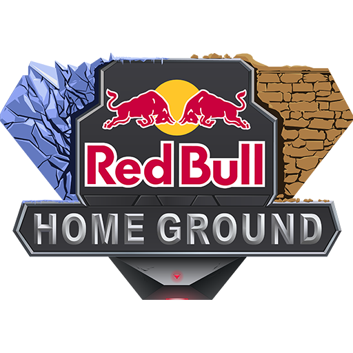 RedBull Home Ground - Main Event