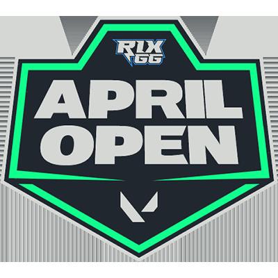 April Open