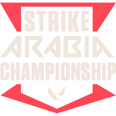 Strike Arabia Championship - GCC and Iraq Season 2