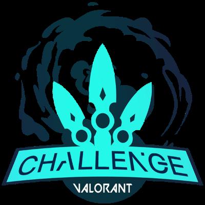 Valorant Challenge 2
