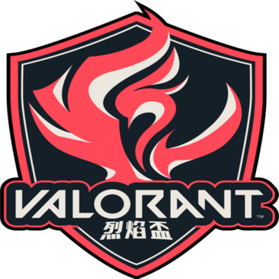 VALORANT Flames Cup 2020