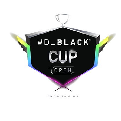 Western Digital Black Cup - Open