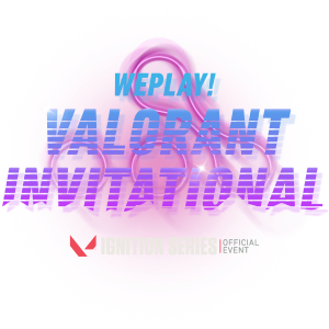 WePlay! VALORANT Invitational