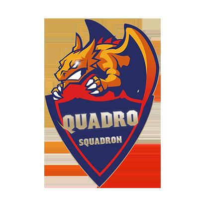 Quadro Squadron
