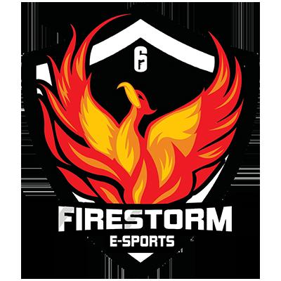 FireStorm e-Sports