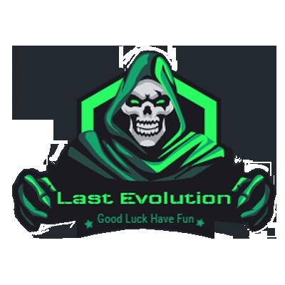 Last Evolution