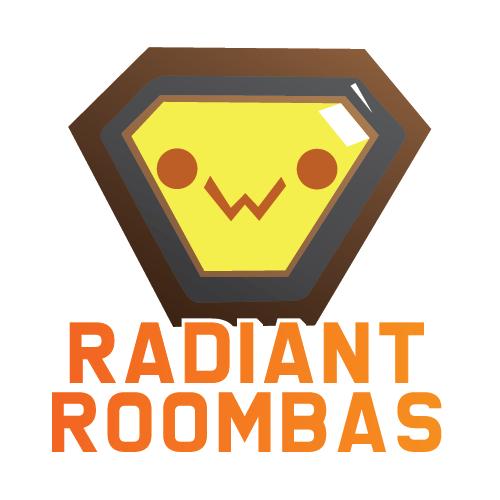 Radiant Roombas