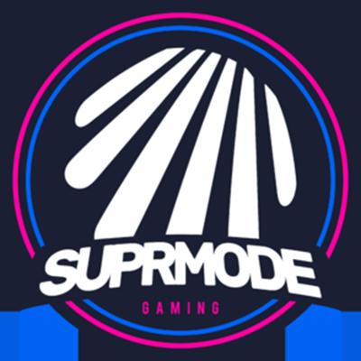 SUPRMODE Gaming