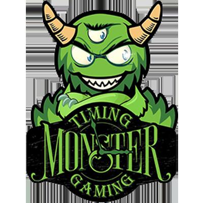 Timing Monster Gaming