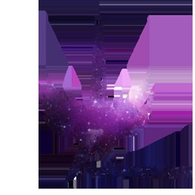 Asteria Purple