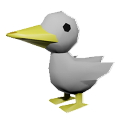 Duck Gaming