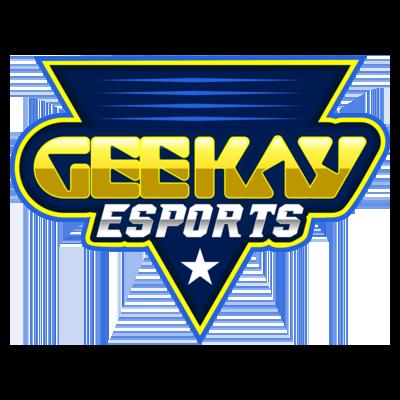 Geekay Esports