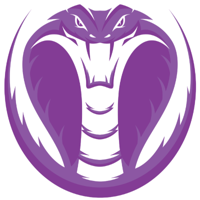 Purple Cobras