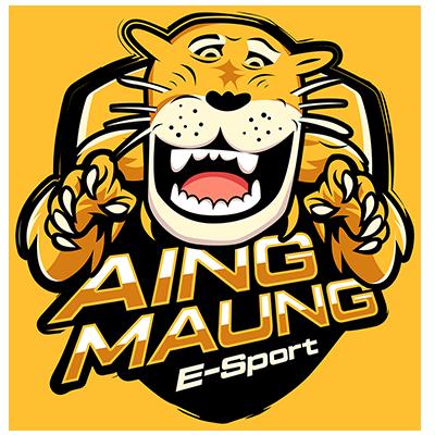 AING MAUNG Esports