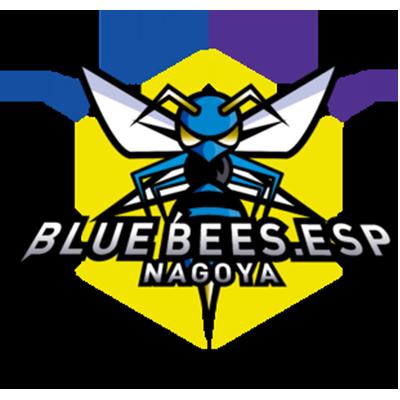 CNCI BLUE BEES